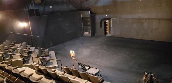 The Met Theatre