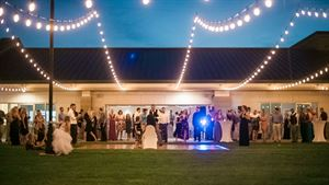 Prairie Links Wedding & Event Center