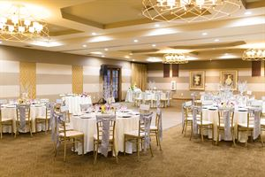 Wedgewood Wedding & Banquet Center Vellano Country Club