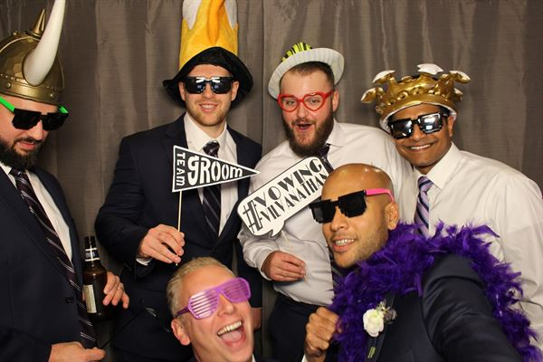 Picture perfect photobooth rentals cincinnati