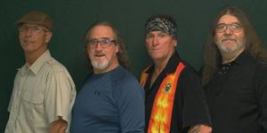 The Road Block Band