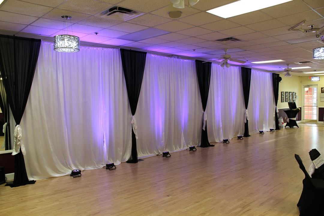 Arthur Murray Dance Studio Of Winter Park Winter Park Fl Wedding Venue