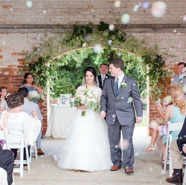 Wedding Venues In Georgia Under 1000: Wedding Venues In Augusta, GA - 360 Venues