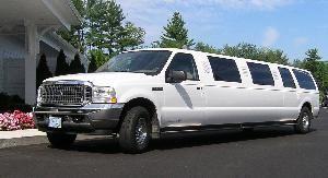 Linahan Limousine