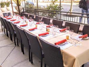 Faz Restaurant & Catering San Jose