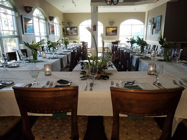 Party Venues in Bradenton Beach, FL - 180 Venues | Pricing