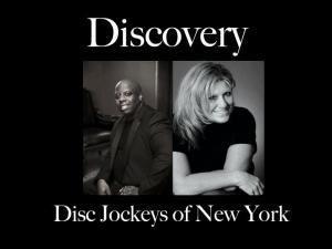 Discovery DJs LLC