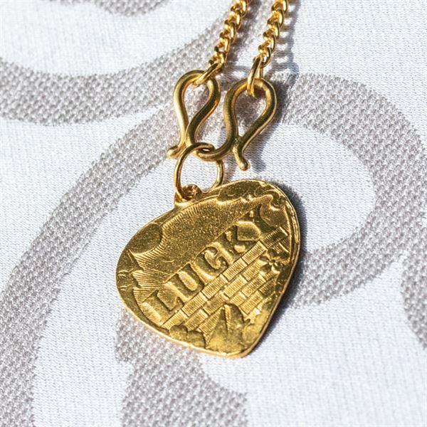 Lucky Heart