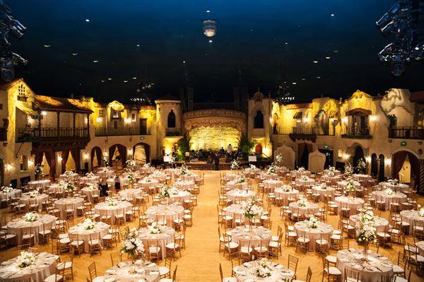 Indiana Roof Ballroom Indianapolis In Wedding Venue