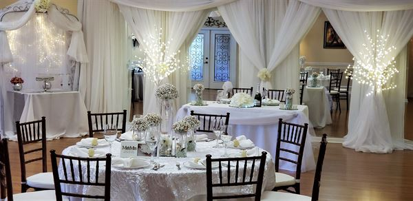 Party Venues Near Greenville SC ESSENTIA Special Events