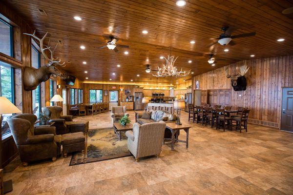 Lewis and Clark Resort