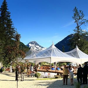 Over The Top Tents & Events