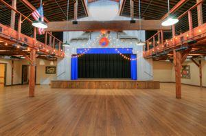 Blue Goose Event Center