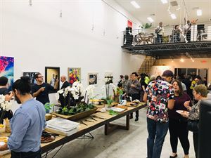 Art & Design Gallery