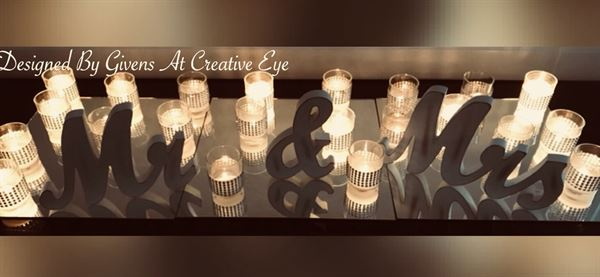 Creative Eye 4 Event Planner and Decorating