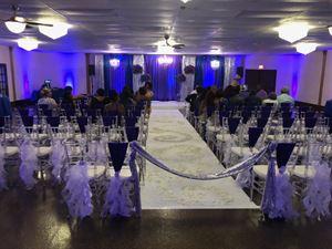 Aristic Banquet Center