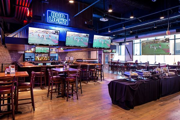 Party Venues Near Charlotte NC Wild Wing Cafe