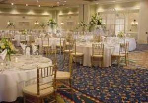 Richard Henry Dana Ballroom
