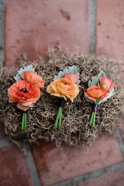 Little Hill Floral Designs