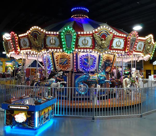 Fantasyland Family Entertainment Center