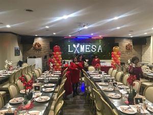 LAMESA Restaurant & Bar
