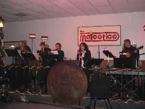 The Majestics Band