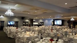 Rita's Catering and Events at the Elks Lodge
