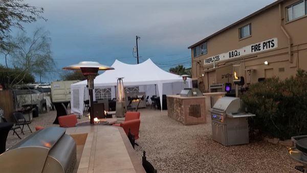 Grazeland - A BBQ Event Center (A Division of Arizona Grill & Hearth)