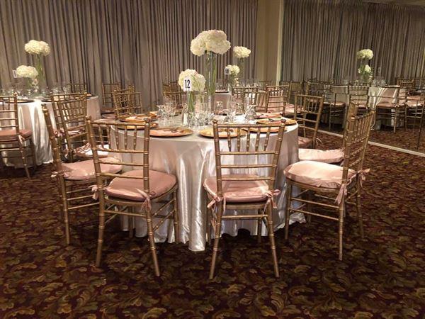 Crystal Dreams Banquet Hall