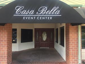 CASA BELLA The Venue