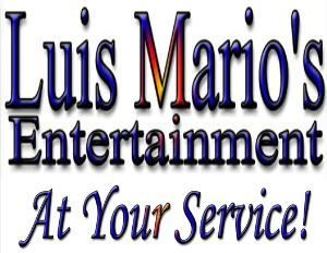 Luis Mario's Entertainment