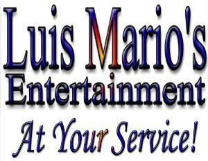 Luis Mario's Entertainment