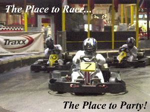 TRAXX Indoor Raceway