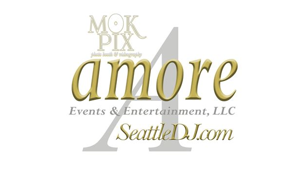 A Amore' Events & Entertainment,LLC - Bellingham