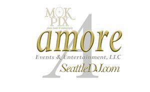A Amore' Events & Entertainment,LLC - Portland