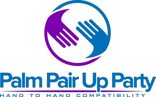 Palm Pair Up Party