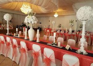 Golden Flames Banquet and Ballroom