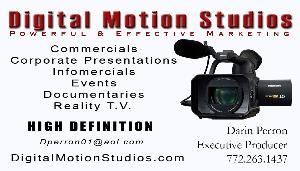 Digital Motion Studios