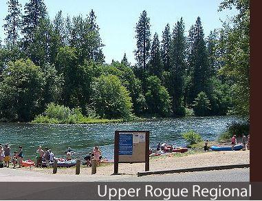Upper Rogue Regional