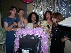 Crazy Cool Karaoke