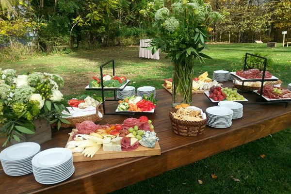Nashville Events & Catering