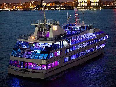 Yacht Events By Steven Tanzman
