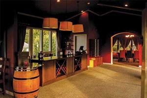 J. Bookwalter Tasting Studio