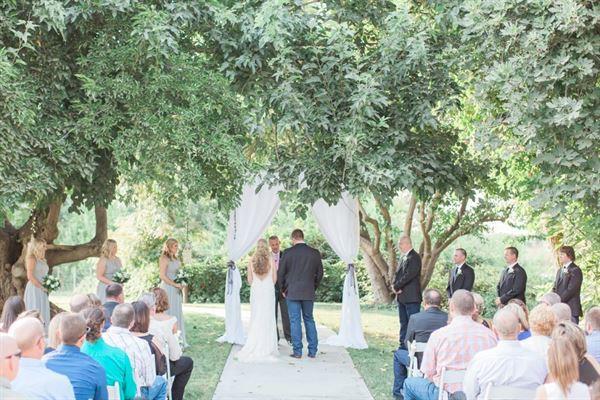 Wedding Venues In Sequoia National Park Ca 180 Venues