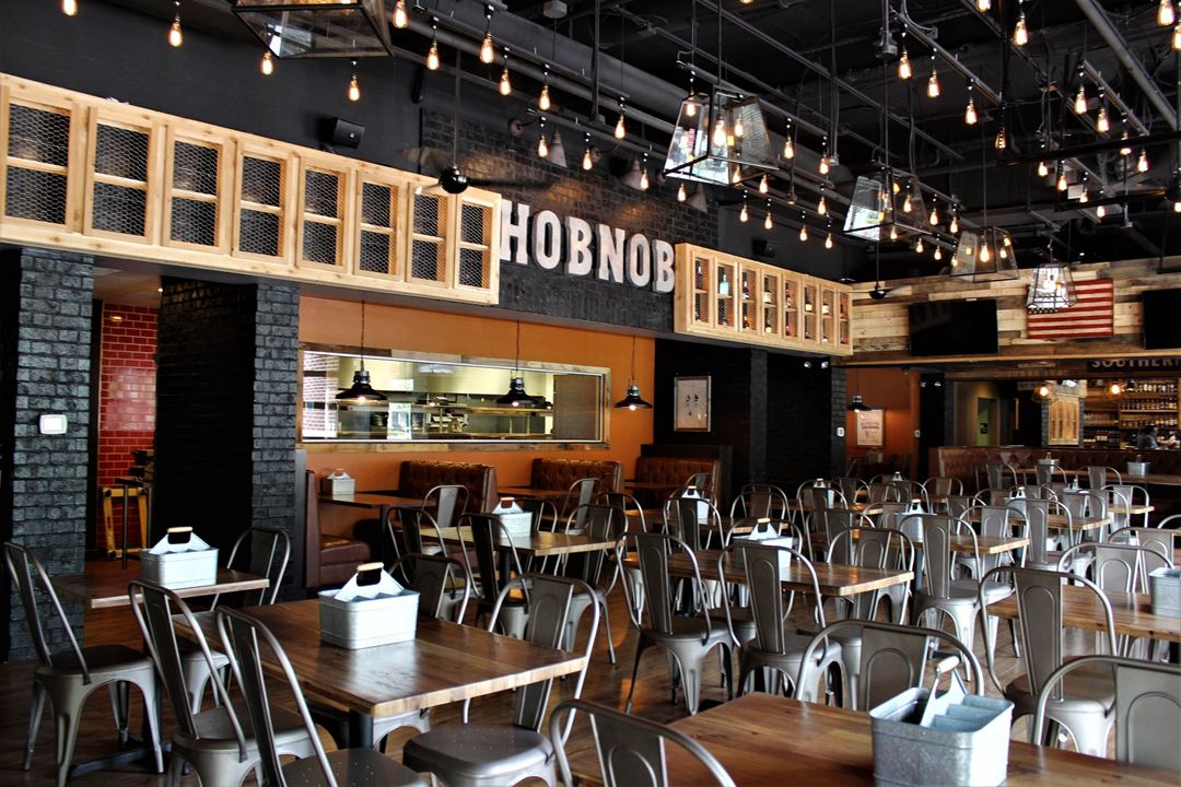 HOBNOB Neighborhood Tavern- Brookhaven - Atlanta, GA - Party Venue