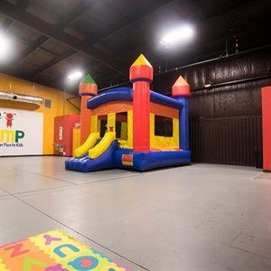 Jump Columbia Columbia Sc Party Venue