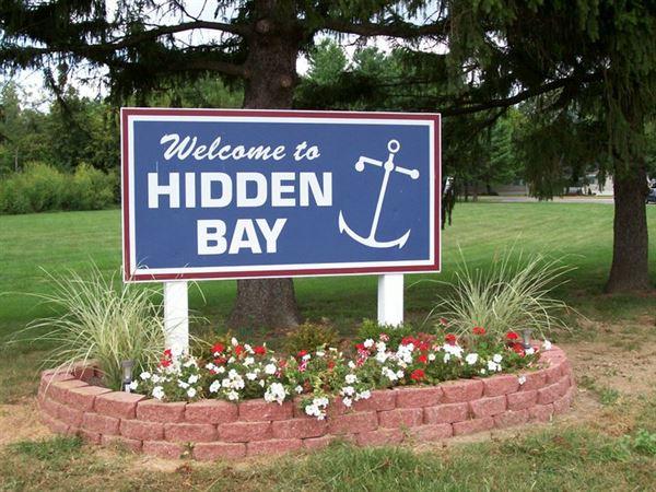 Hidden Bay Clubhouse