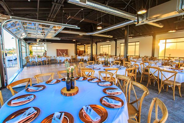 SilverLakes Meetings, Banquets & Events