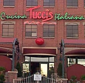 Tucci's Cucina Italiana