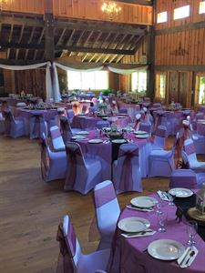 Timber Hall Events